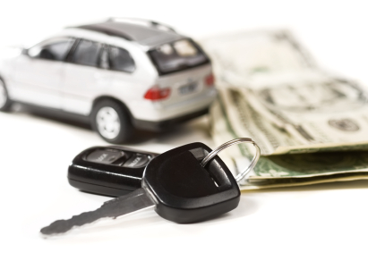Lease Company Buys Car From Dealer