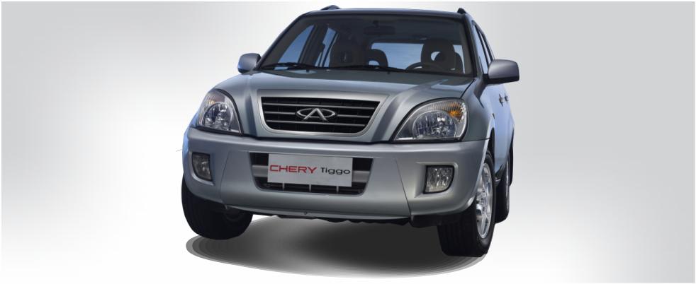 Stantech Motors - Chery Tiggo