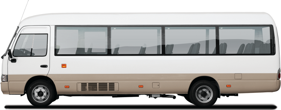 Stantech Motors Goldendragon 26 28 Seater